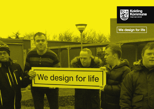 Kolding Kommune: We Design for Life