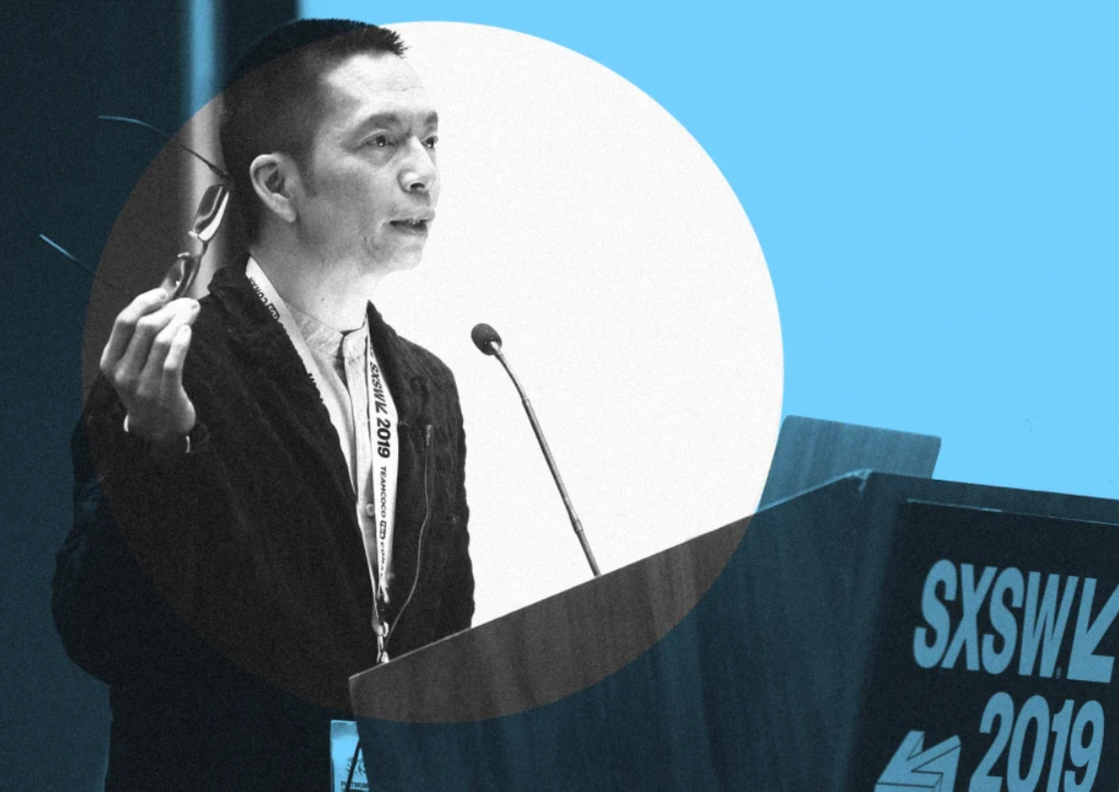 John Maeda: In reality design is not that important