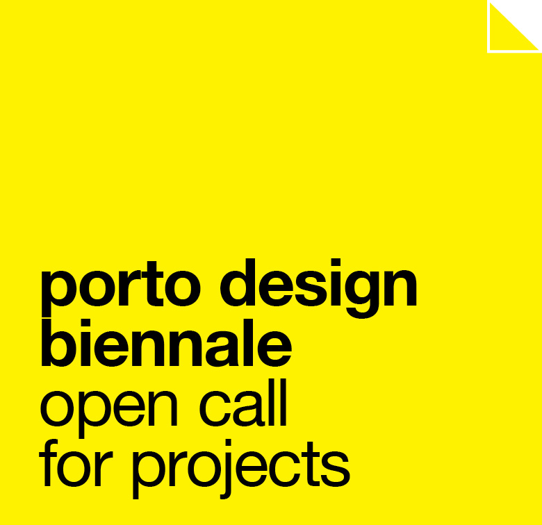 porto design biennale open call for projects