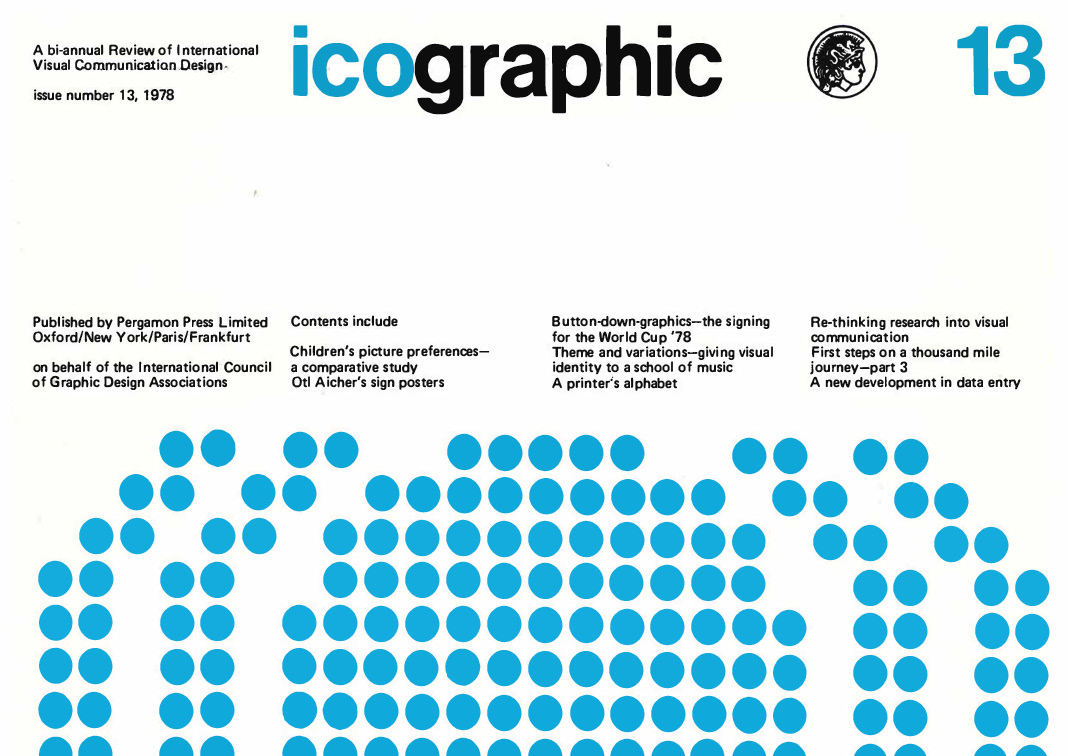 Icographic 13