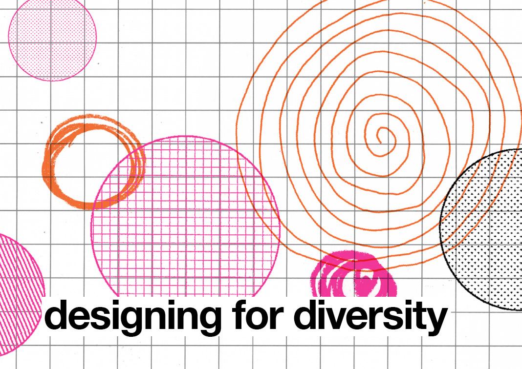 Guide: Designing for Diversity