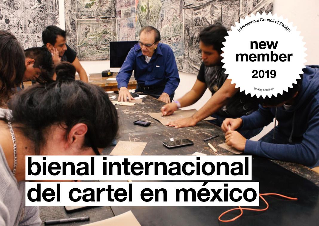Bienal Internacional del Cartel en México