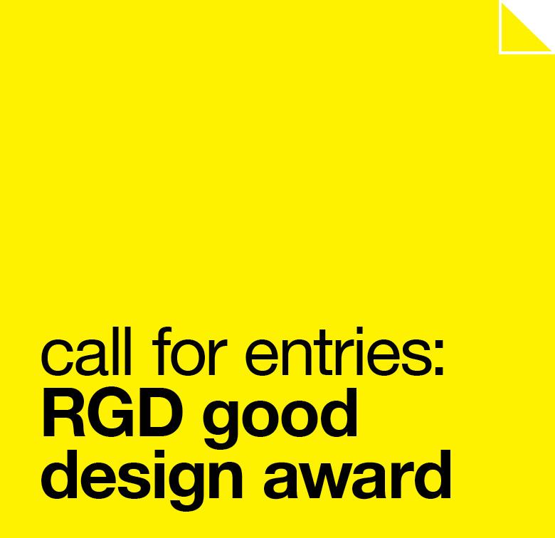 RGD Good Design Award
