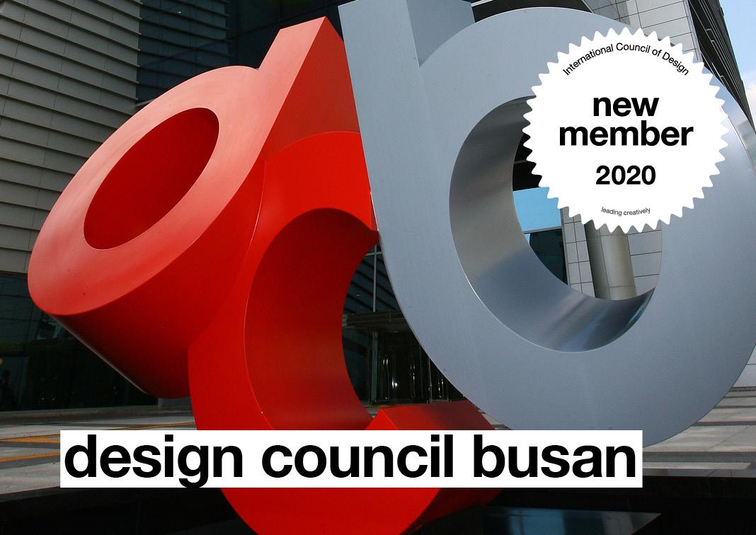 Design Council Busan